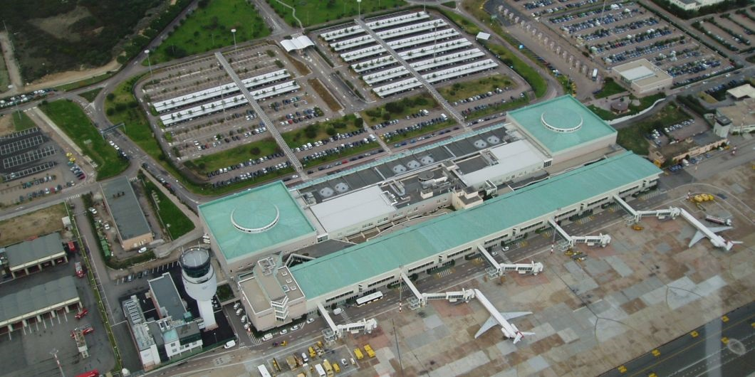 Willem Brouwer - Aeroporto Olbia Costa Smeralda